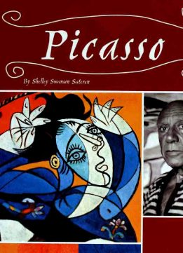 Download ebook Picasso (Masterpieces Artists & Their Works)