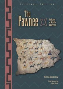 Download ebook The Pawnee (Indians of North America, Heritage Edition)