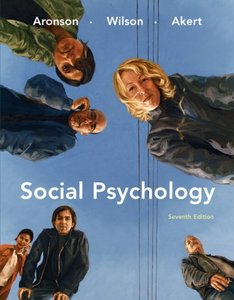 Download ebook Social Psychology, 7th edition