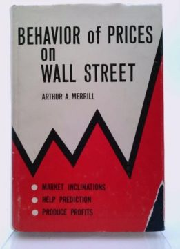 Download ebook Behavior of Prices on Wall Street (2nd Edition)