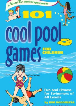 Download ebook 101 Cool Pool Games for Children
