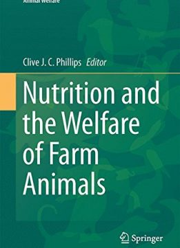Download ebook Nutrition & the Welfare of Farm Animals