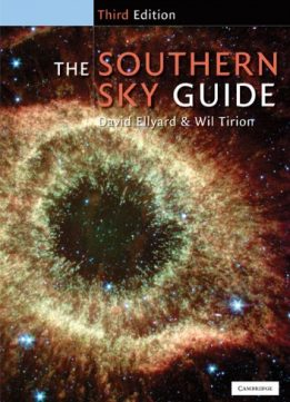 Download ebook The Southern Sky Guide, 3 edition