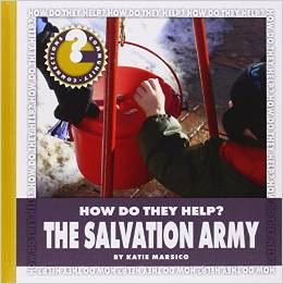 Download ebook The Salvation Army