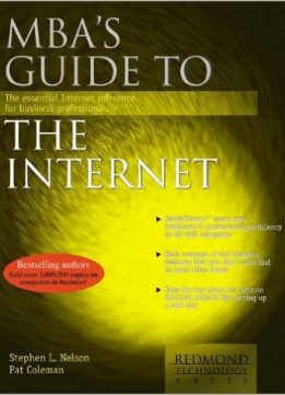Download ebook MBA's Guide to the Internet