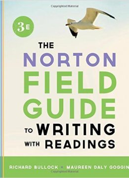 Download ebook The Norton Field Guide to Writing, with Readings (3rd Edition)