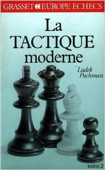 Download ebook La tactique moderne Tome 2 by Ludek Pachman