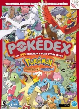 Download ebook Pokemon HeartGold & SoulSilver The Official Pokemon Kanto Guide National Pokedex: Official Strategy Guide
