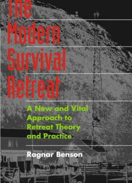 Download The Modern Survival Retreat
