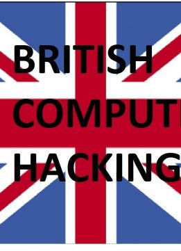 Download ebook British Computer Hacking: Learn to survive & hack before you are hacked