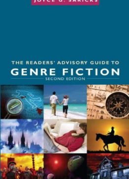 Download ebook The Readers' Advisory Guide to Genre Fiction