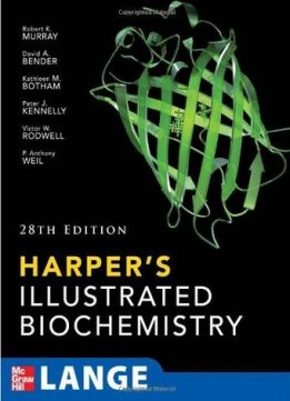 Download ebook Harper's Illustrated Biochemistry (28th edition)
