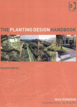 Download ebook The Planting Design Handbook, 2 edition