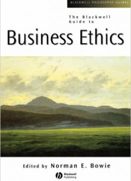 Download ebook The Blackwell Guide to Business Ethics