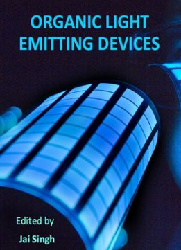 Download ebook Organic Light Emitting Devices