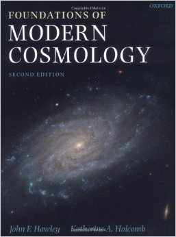 Download ebook Foundations of Modern Cosmology