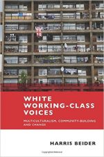 White Working Class Voices: Multiculturalism, Community-Building and Change