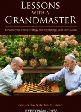 Download ebook Lessons with a Grandmaster