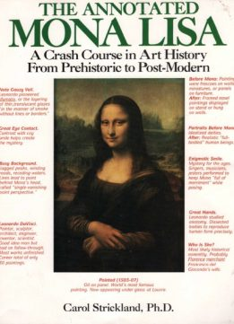 Download ebook The Annotated Mona Lisa