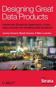 Download ebook Designing Great Data Products