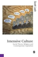 Intensive Culture: Social Theory, Religion & Contemporary Capitalism