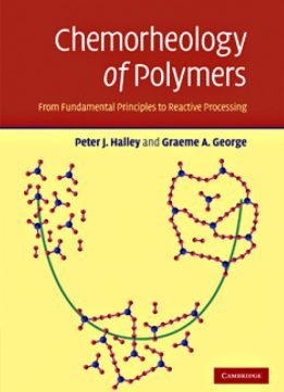 Download ebook Chemorheology of Polymers