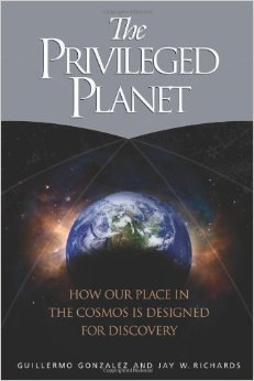 Download ebook The Privileged Planet: How Our Place in the Cosmos Is Designed for Discovery