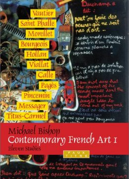 Download Contemporary French Art 1: Eleven Studies