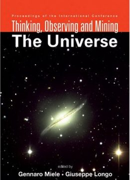 Download ebook Thinking, Observing & Mining The Universe