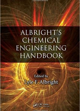 Download ebook Albright's Chemical Engineering Handbook
