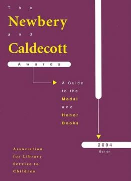 Download The Newbery & Caldecott Awards 2004