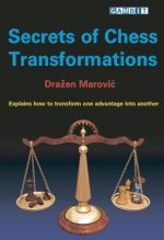 Secrets Of Chess Transformations