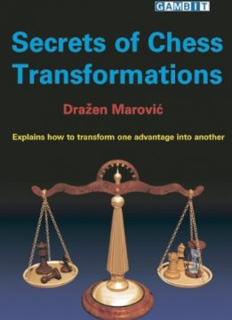 Download ebook Secrets Of Chess Transformations