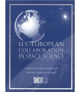 Download U.S.-European Collaboration in Space Science