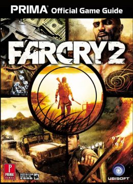 Download ebook Far Cry 2: Prima Official Game Guide