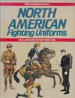 North American Fighting Uniforms