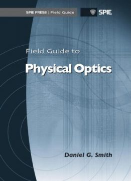Download ebook Field Guide to Physical Optics
