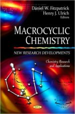 Macrocyclic Chemistry: New Research Developments