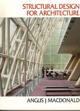 Download ebook Structural Design for Architecture