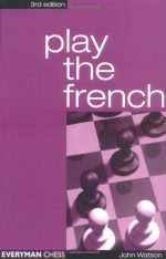 Play the French, 3rd (Cadogan Chess Books)