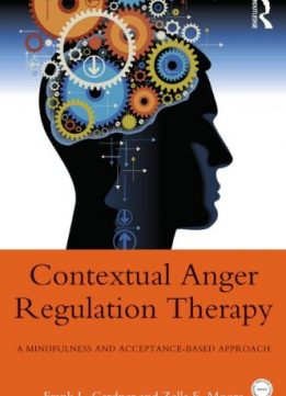 Download ebook Contextual Anger Regulation Therapy