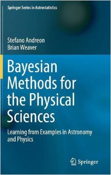 Download ebook Bayesian Methods for the Physical Sciences