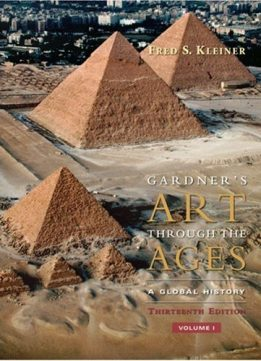 Download ebook Gardner's Art through the Ages: A Global History, Volume I, 13 edition