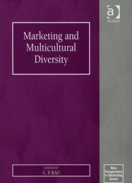 Download ebook Marketing & Multicultural Diversity