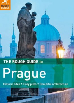 Download The Rough Guide to Prague