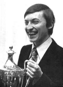 Download ebook Anatoly Karpov: His Road to the World Championship