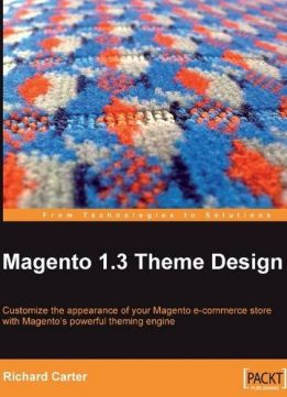Download ebook Magento 1.3 Theme Design