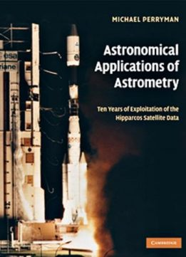 Download Astronomical Applications of Astrometry