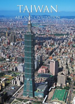 Download ebook Taiwan: Art & Civilisation (Temporis Collection)