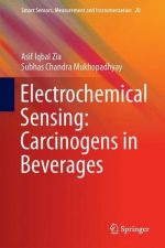Electrochemical Sensing: Carcinogens in Beverages